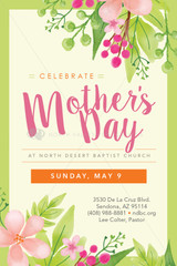Mother's Day (G)