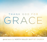 Thank God for Grace