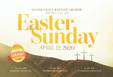 Easter Sunday (I)