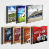 The Singing Church CD Bundle