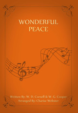 Vocal: Wonderful Peace