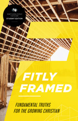 Fitly Framed Student Edition
