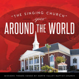 The Singing Church Goes around the World