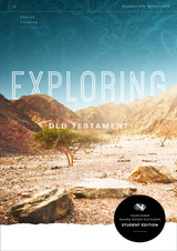 Exploring the Old Testament Student Edition