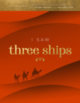 I Saw Three Ships - Orchestration