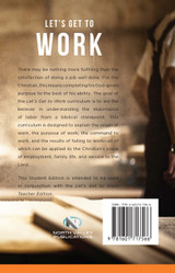 Let's Get to Work Student Edition
