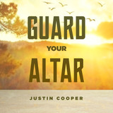 Guard Your Altar - Audio Book