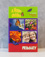 A House Divided - Primary Workbook (Digital)