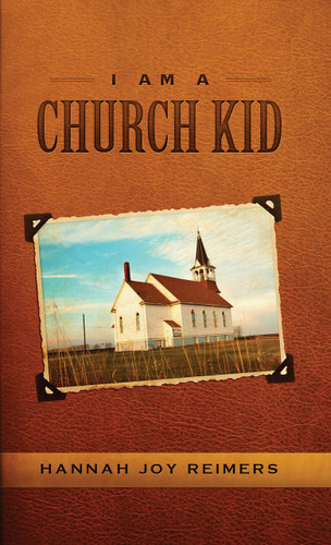 I Am a Church Kid