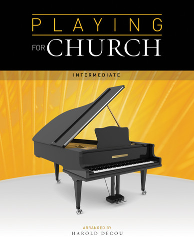 Playing for Church - Intermediate