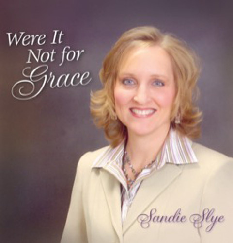 Were It Not For Grace