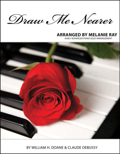 Piano Solo: Draw Me Nearer with Deux Arabesques
