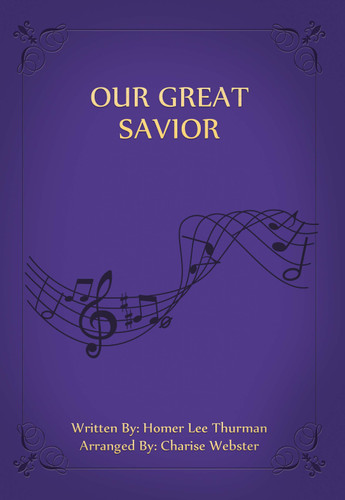 Vocal: Our Great Savior