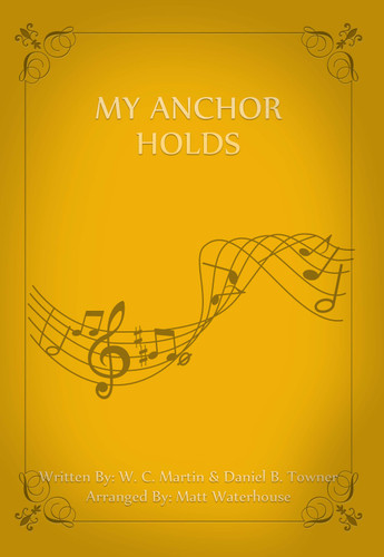 Vocal: My Anchor Holds