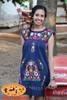 mexican dress sleeveless
