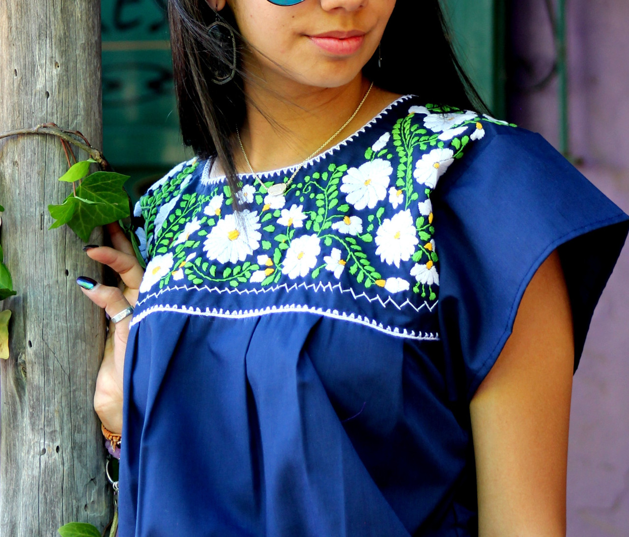 Mexican Blouses for Women