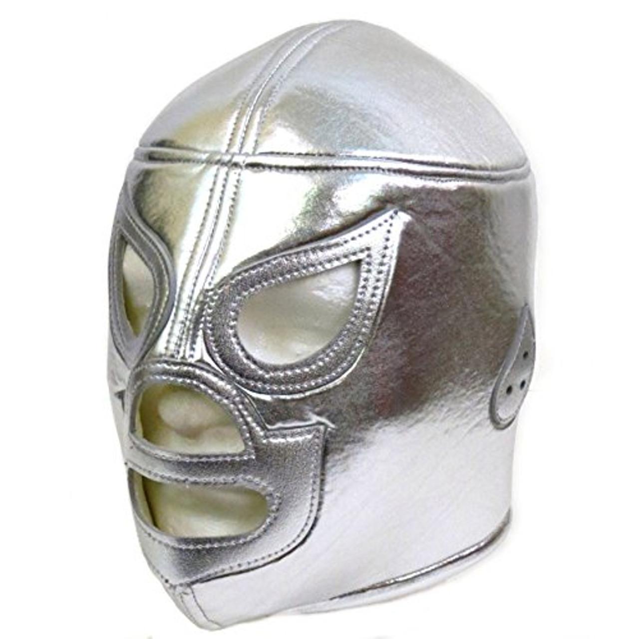 El Santo Lucha Libre Kids Wrestling Mask
