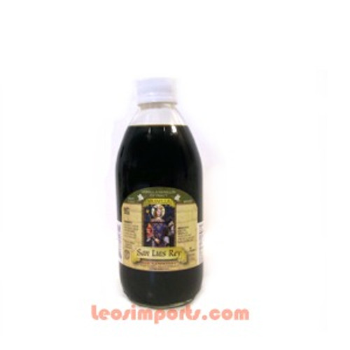 Mexican Vanilla  Extract San Luis Rey 8 fl oz.