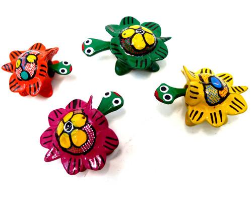turtles bobble head toy