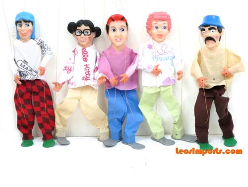 el chavo del 8 puppet