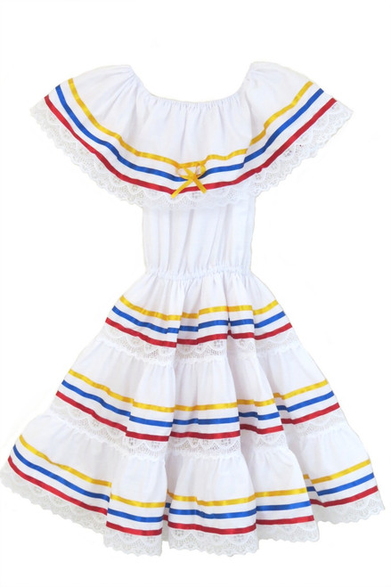 colombian dress