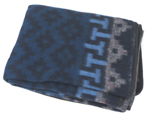 Mexican chinantla blanket