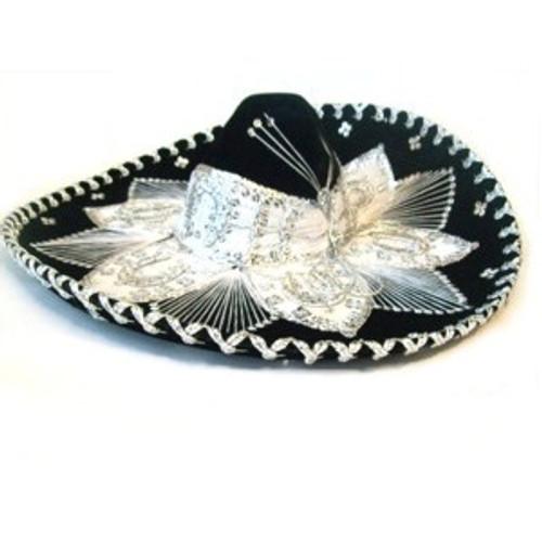 mexican sombrero mariachi charro hat