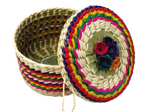 mexican fiesta basket