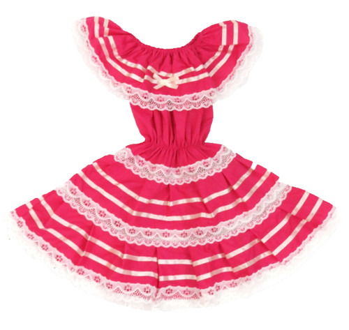 mexican dress for girls