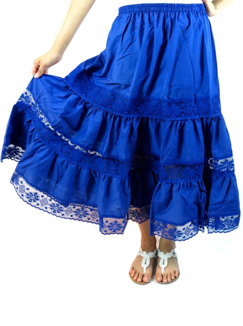 traditional Mexican skirt