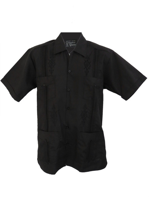 mexican guayabera wedding shirt