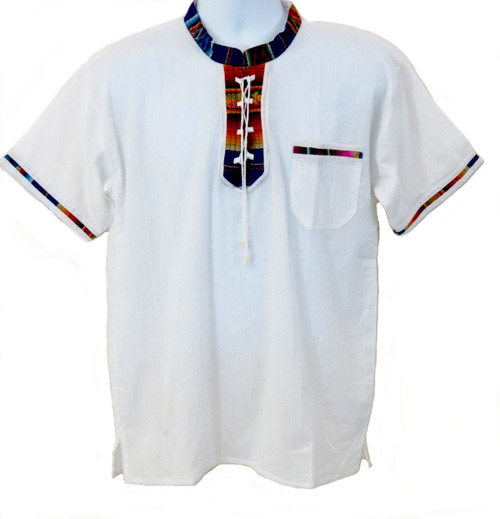 Ecuador shirt made with 100% cotton