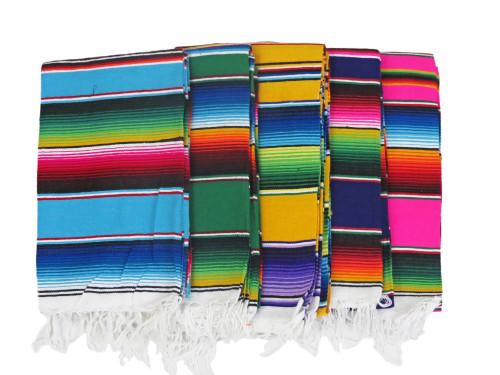 mexican serape sarape