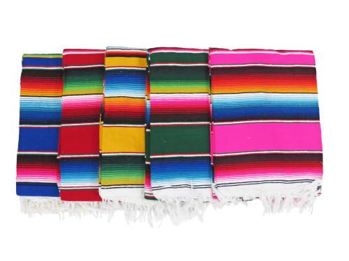XL serape blankets