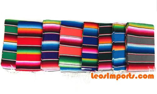 Mexican sarape blanket XL