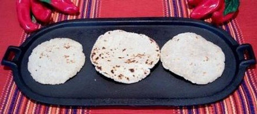 mexican griddle comal