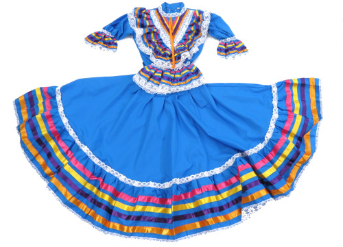 mexican dress jalisco