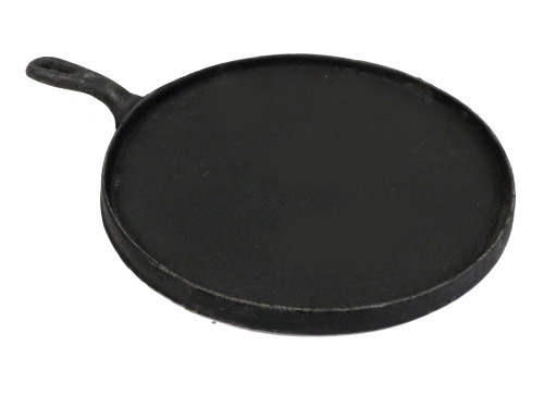 mexican iron griddle