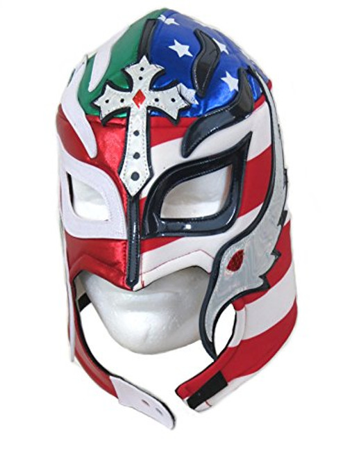 Mexico USA mask