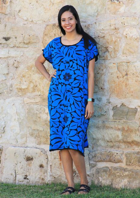 Jalapa dress one size
