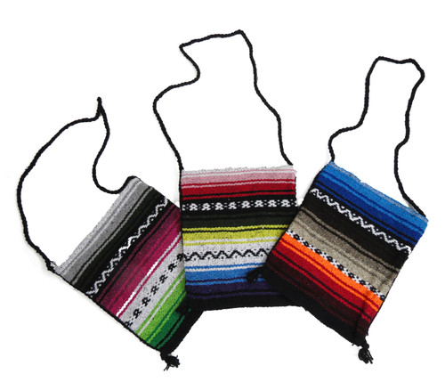 mexican tote bag 3 pack