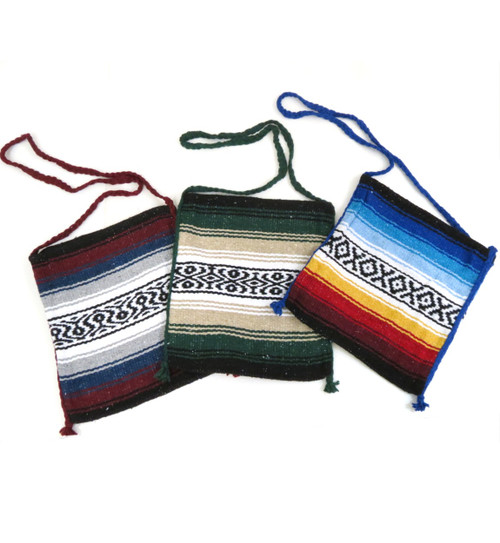 mexican tote bag