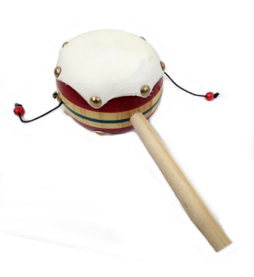 Mexican Spinning or Monkey Drum