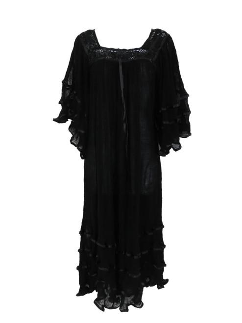 Mexican angelita dress