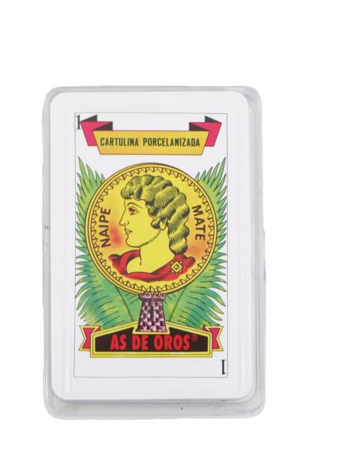 naipe cards