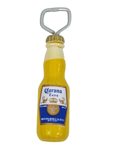 Corona bottle opener