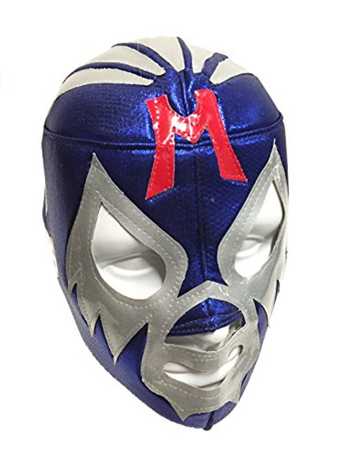 mil mascaras mask lucha libre