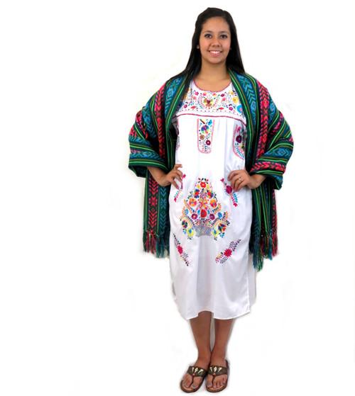 mexican rebozo