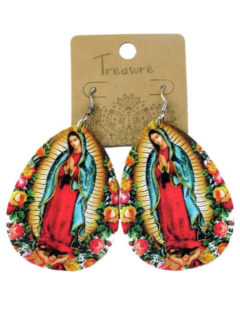 Guadalupe Earrings