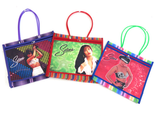 "Collectible Selena Bag 15""x13"""